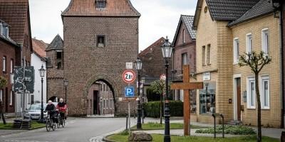 Ilmuwan Jerman Jadikan Sebuah Kota Laboratorium Virus Corona