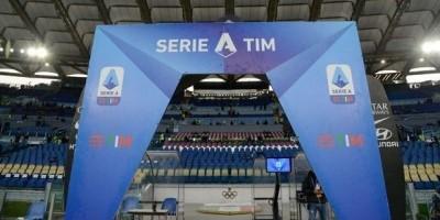 Serie A Direncanakan Kembali Digelar 13 Juni