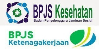 Regulations regarding BPJS of Health and  BPJS of Employment about Salaries and Allowances