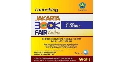 Jakarta Book Fair 2020