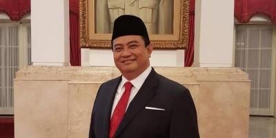 Drs. Umar Hadi, MA