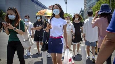 WHO dan Australia Kolaborasi Dukung Indonesia Tangani Virus Corona