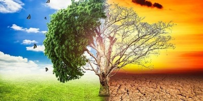 Ilmuwan Prediksi Pemanasan Global Ekstrem Dimulai Pada Tahun 2030