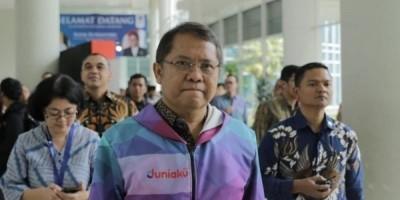Mantan Menkominfo Rudiantara Jadi Komut Semen Indonesia