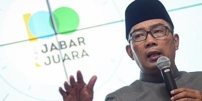 Unpad Berhasil Produksi Alat Rapid Test, Ridwan Kamil: Lebih Akurat dan Murah