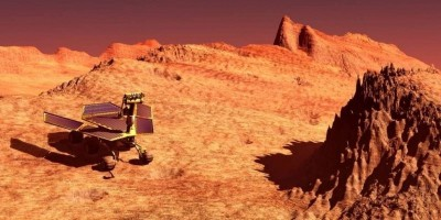 Mau Bangun Koloni di Mars? Siapkan Minimal 110 Orang