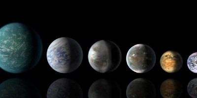 Peneliti Menduga Ada Sekitar 6 Miliar Planet yang Mirip Bumi