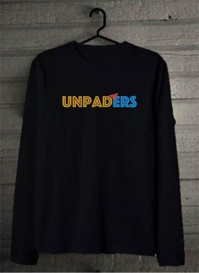 Kaos Istimewa Unpaders (Lengan Panjang)