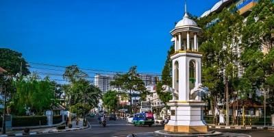 Kota Bandung Masuki Fase AKB, Simak Larangan dan Anjuran dari Pemerintah