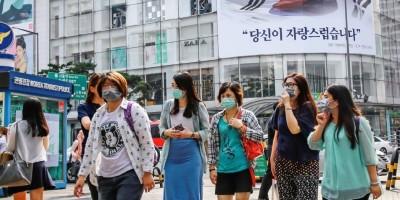 Ketika Anak Muda Korea Selatan Enggan Menikah