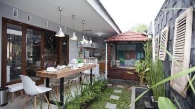 Tips Memilih Furnitur untuk Outdoor Rumah