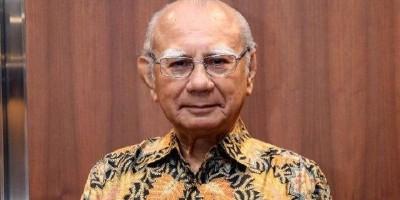 Tips dari Prof. Emil Salim untuk Mengatur Keuangan di Masa Pandemi