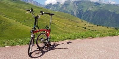 Bukan Brompton, Inilah 5 Sepede Termahal di Dunia