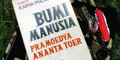 Membangun Karakter Manusia Indonesia