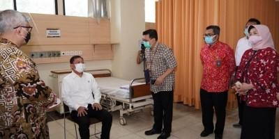 Unpad Ungkap Syarat Vaksin Covid-19 Lolos Uji Klinis Tahap III