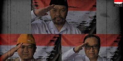NASI - Nasionalis Agama Sosial Indonesia