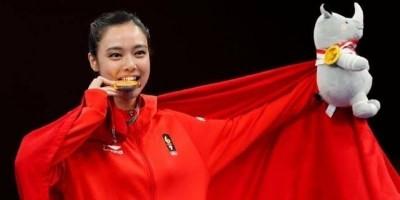 5 Atlet Perempuan yang Berprestasi di Kancah Internasional
