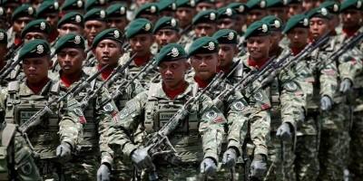 BEM Unpad Tolak Pendidikan Militer Mahasiswa, Sebut Urgensinya Tak Jelas