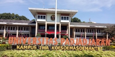Bangga, Unpad Masuk Peringkat 10 Besar Kemahasiswaan Nasional