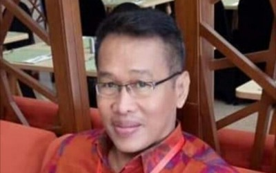 Dr. Ida Bagus Radendra Suastama, SH, MH.