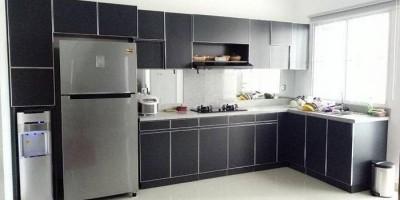 Ikuti Tips Berikut Ini Sebelum Memilih Kitchen Set