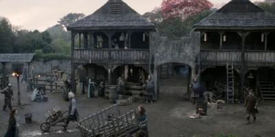 Set Game of Thrones akan Jadi Destinasi Wisata