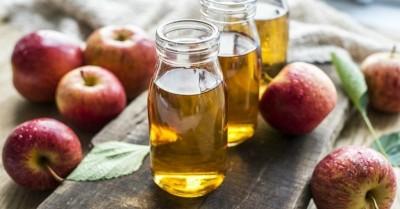 Kenali 4 Manfaat Cuka Apel Bagi Kesehatan