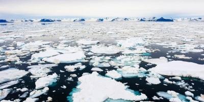 Terus Mencair, Lapisan Es di Antartika Bukti Nyata Pemanasan Global