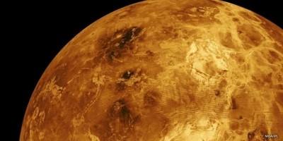 Temukan Fosfin di Venus, Peneliti Sebut Kemungkinan Adanya Penghuni Planet Venus