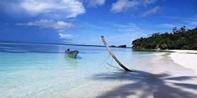 Mbuang-Mbuang dan Danau Paisu Batongan