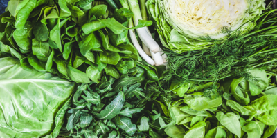 5 Jenis Sayuran Hijau Paling Sehat