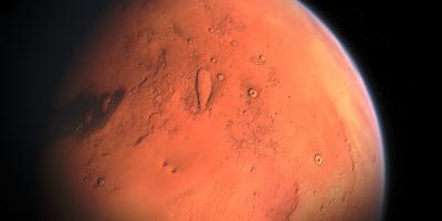 Pekan Ini Mars akan Berada dalam Jarak Terdekat dengan Bumi