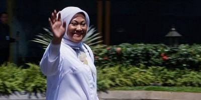 Ida Fauziyah Yakin, UU Cipta Kerja Adalah Solusi untuk Indonesia Mencapai Ekonomi Terbaik di Dunia