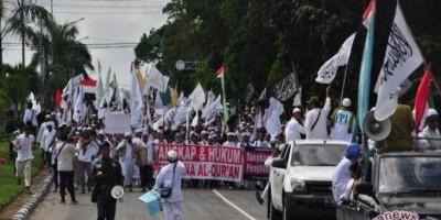 Muhammadiyah Pilih Tak Ikut Demo ke Istana, Abdul Mu'ti: Islam Ajakarkan untuk Tinggalkan Kemudaratan