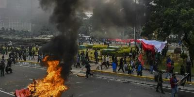 Presidium Gerakan Buruh Jakarta Nyatakan Pihaknya Ingin Didengar Terkait Omnibus Law