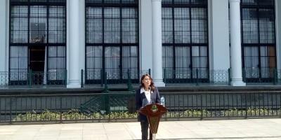 Resmi Dilantik, Irawati Hermawan: IKA Unpad Adalah Aset Jawa Barat yang Diharapkan Mampu Bermanfaat secara Nasional