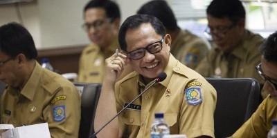 Jokowi Tetapkan Cuti Bersama Akhir Pekan Depan, Mendagri: Ini Situasinya Berbeda