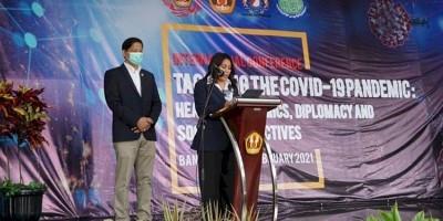 Bantu Tangani Pandemi Covid-19, IKA Unpad Bakal Gelar Konferensi Internasional